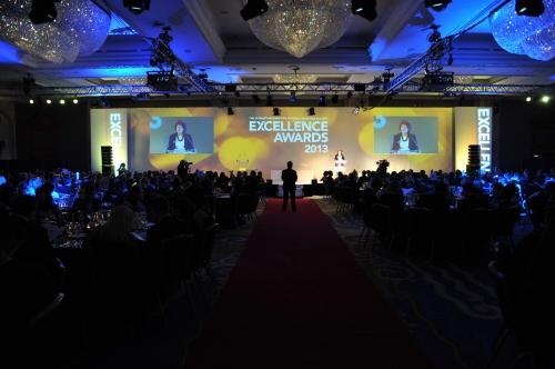 CIPR Excellence Awards 2013