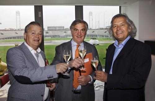 De Telegraaf en NOC*NSF continueren partnership